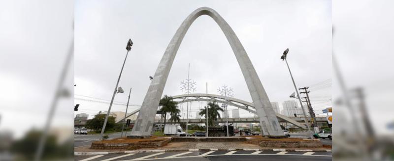 Avenida Bussocaba será interditada durante a programação de Natal de Osasco