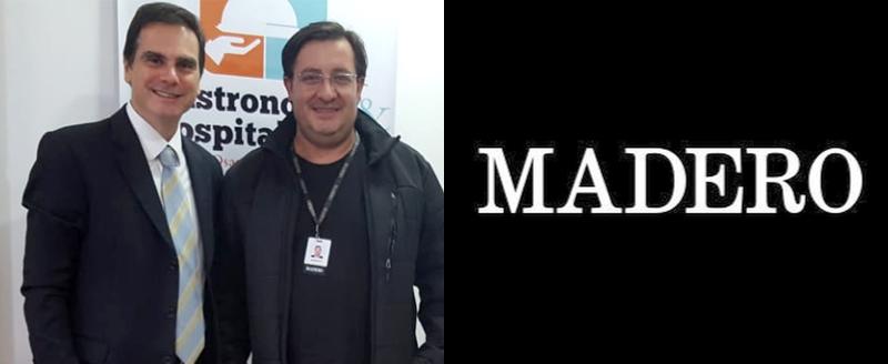 Rede Madero é o novo associado do SinHoRes Osasco – Alphaville e Região