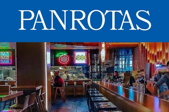 SinHoRes na Mídia: Panrotas destaca solicitação do sindicato para reabertura gradual de bares e restaurantes