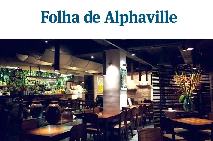 SinHoRes na Mídia: no jornal Folha de Alphaville, Edson Pinto fala sobre queda no faturamento do setor