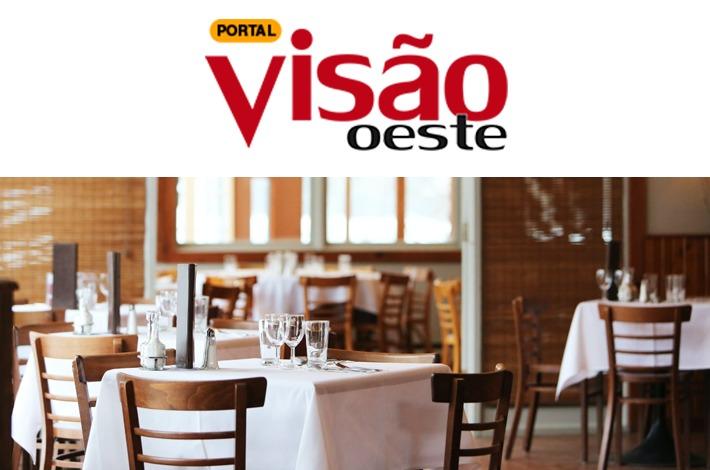 SinHoRes na Mídia: Bares e restaurantes de Osasco, Alphaville e região esperam ser liberados para reabrir a partir da semana que vem