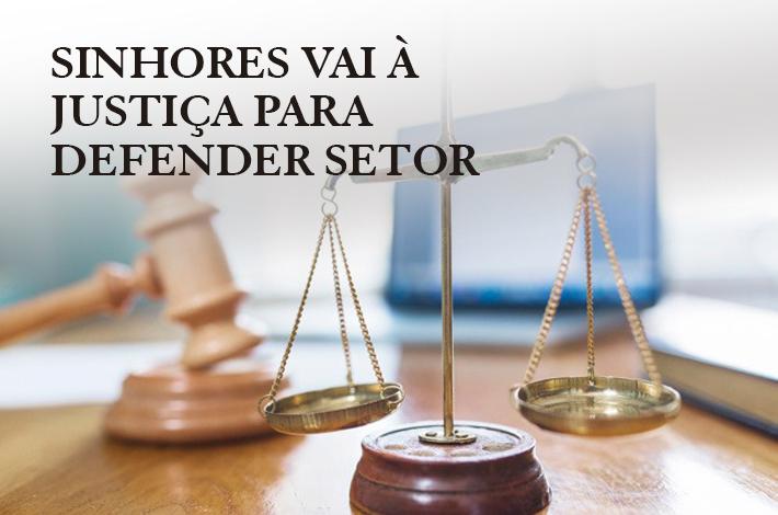 Em defesa de seus associados, SinHoRes ingressa com oito ações judiciais para reabertura de restaurantes, bares e similares no período noturno