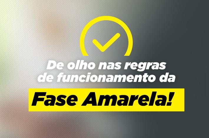 SinHoRes Osasco – Alphaville e Região realiza campanha de conscientização para bares, restaurantes e similares na Fase Amarela