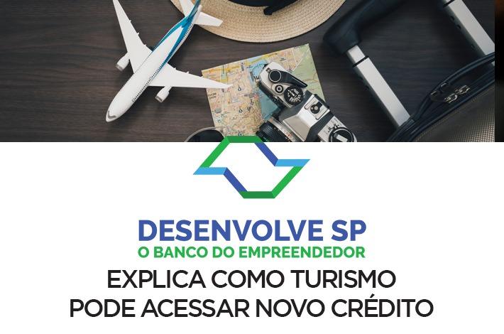 Ministério do Turismo e Desenvolve SP disponibilizam mais R$ 400 milhões para auxiliar setor turístico