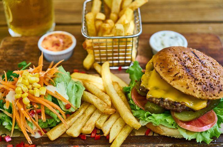 5 dicas para uma hamburgueria de sucesso