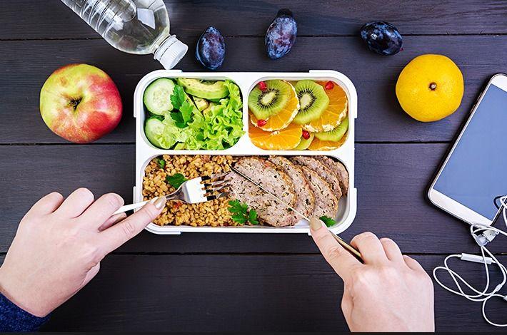 3 técnicas para prolongar a conservação dos alimentos do delivery