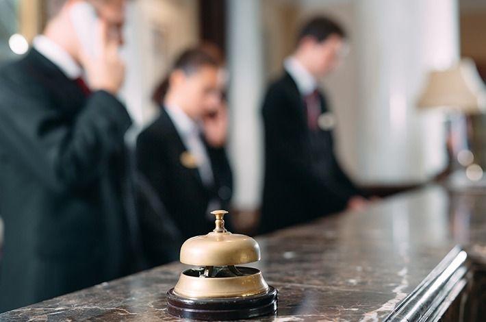 Retomada da hotelaria superará expectativas, prevê FOHB