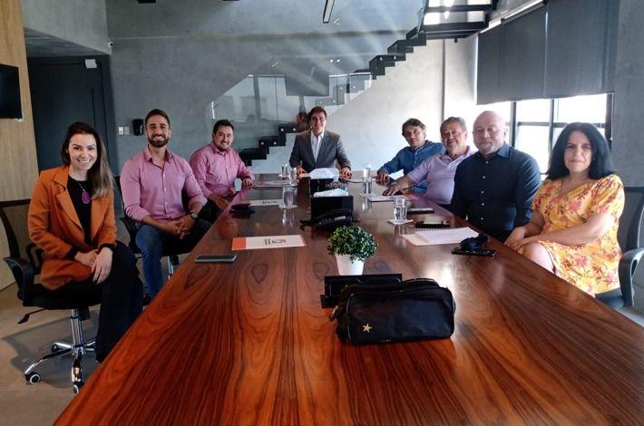 SinHoRes Osasco – Alphaville e Região finaliza reforma da nova sede no CEO – Complexo Empresarial de Osasco