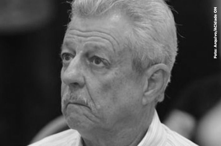 Nota de pesar – Carlos Frederico Marques