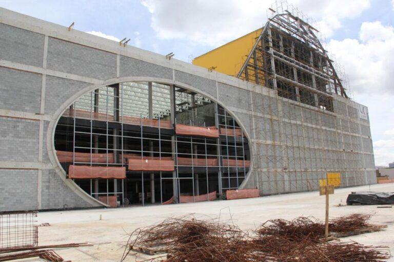 Praça das Artes do Brasil de Barueri será Referência Cultural no Estado de São Paulo