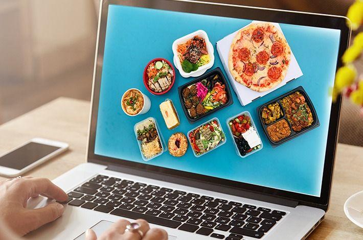 Restaurantes que vendem online: 4 vantagens da internet e do delivery